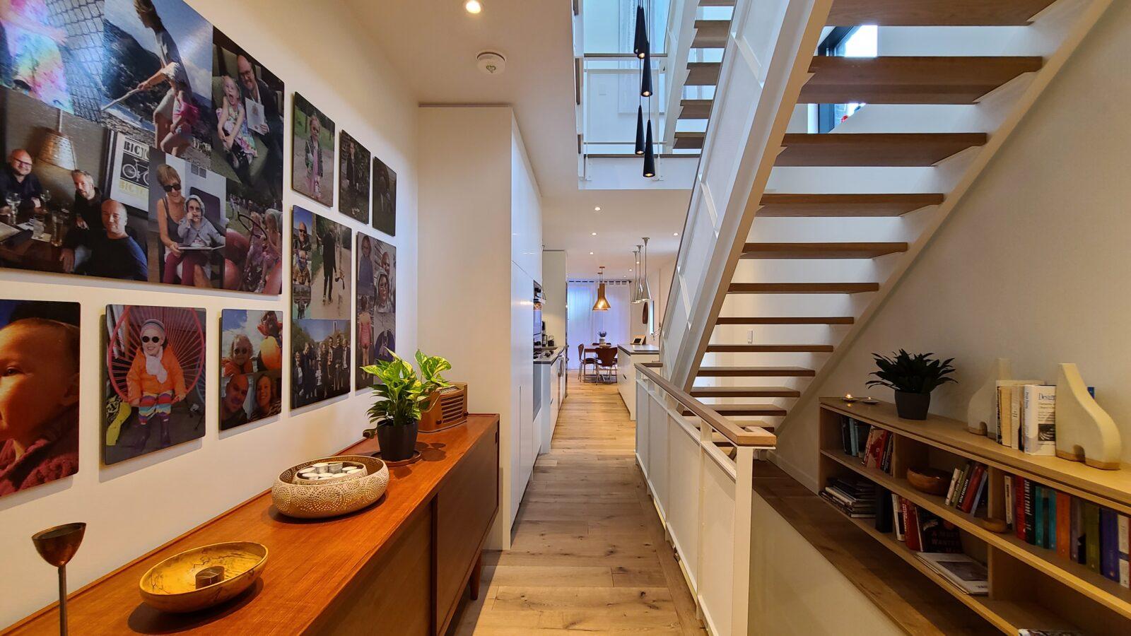 Urban Stair
