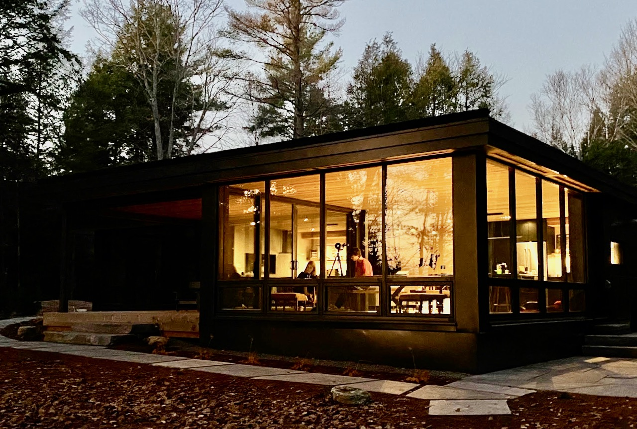 Kawartha Cottage