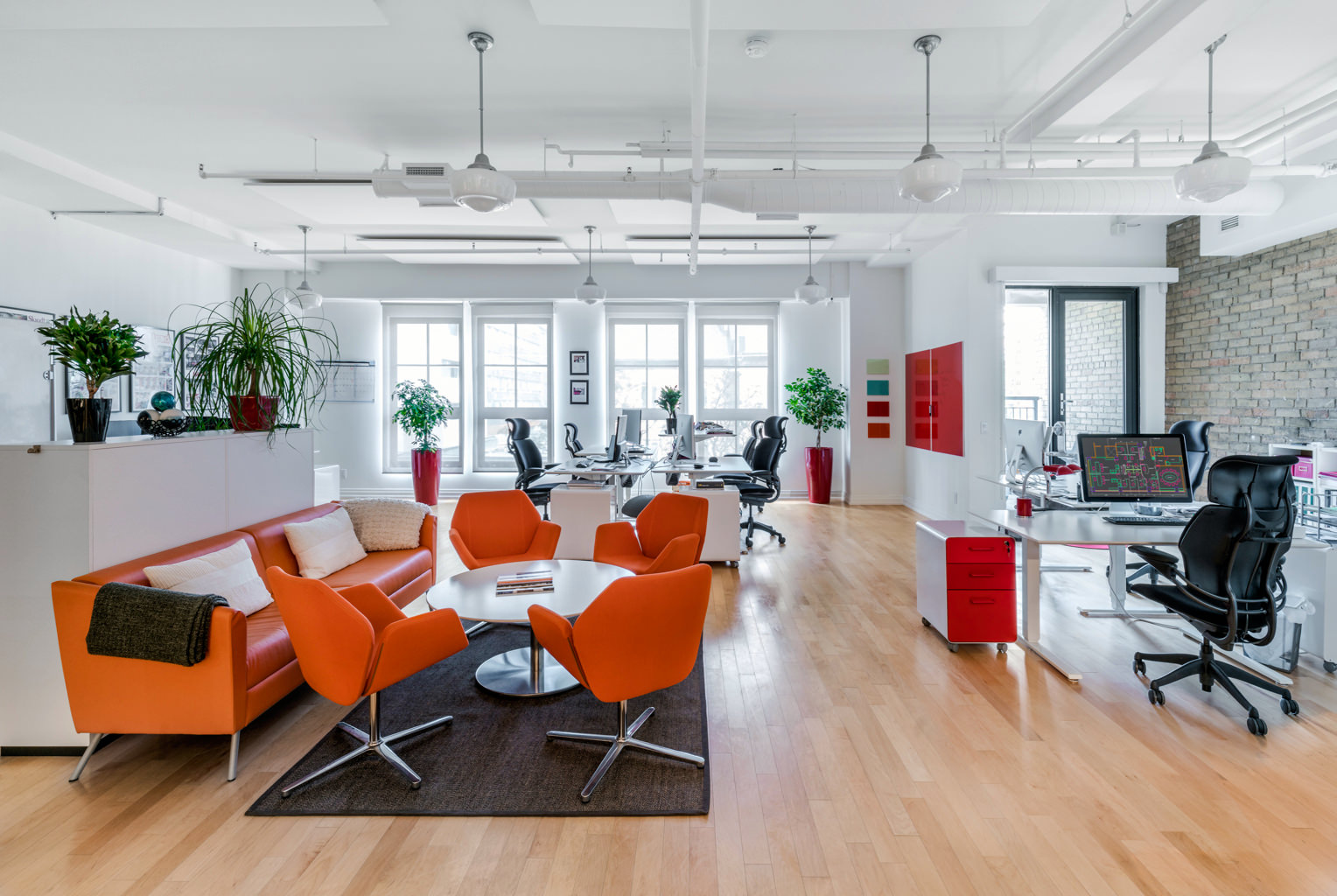 MetteSpace offices